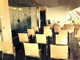 Aula formación integral PSi Consulting