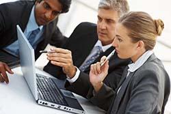 Consultoría Tecnológica PSi Consulting